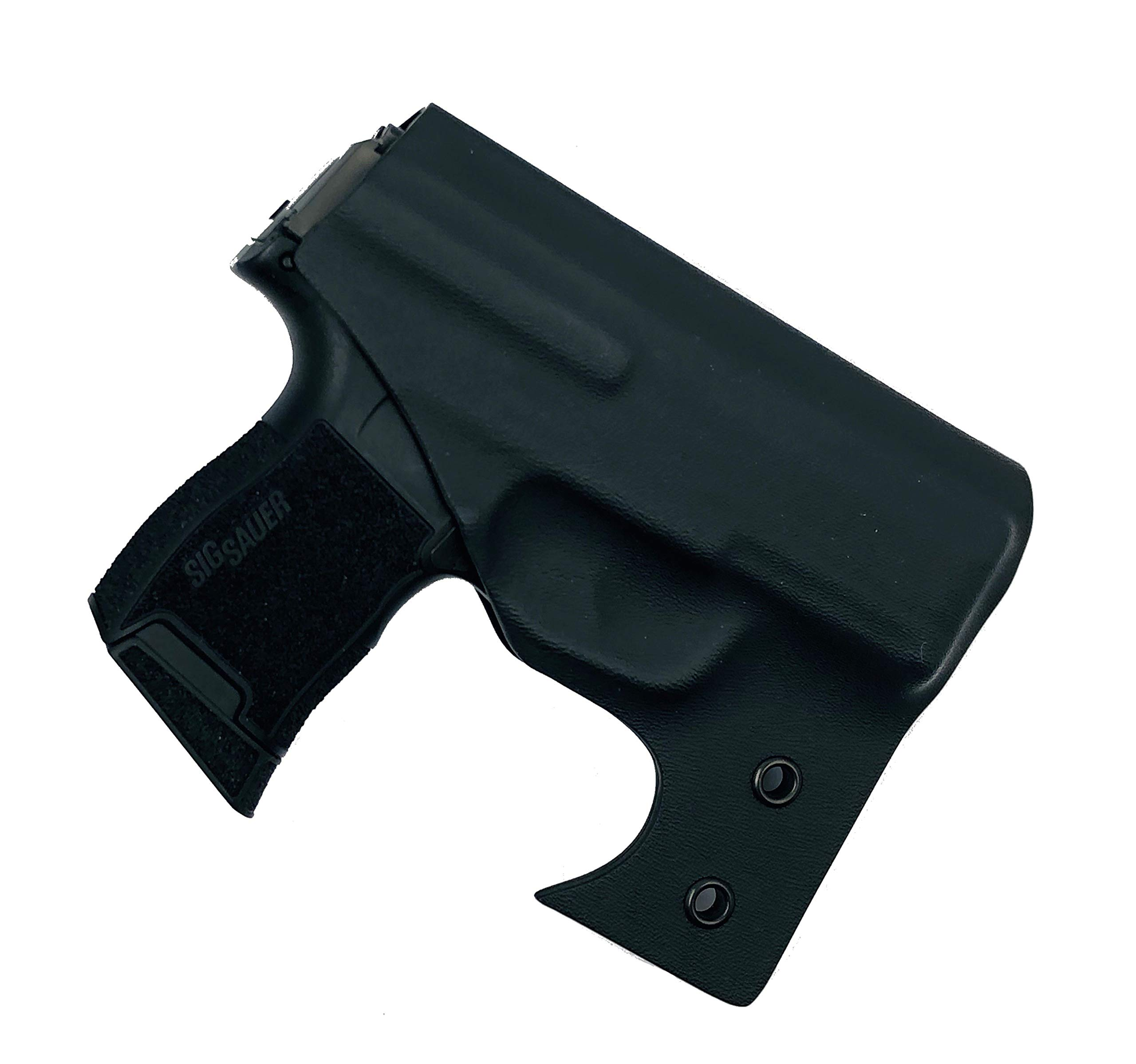MIE Productions Kydex Pocket Holster