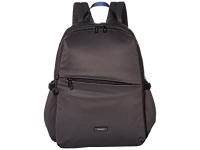 Hedgren Cosmos Large Backpack (Galaxy Grey) Backpack Bags
