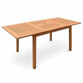 Amazon.fr : table jardin eucalyptus - Livraison ...