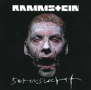 Rammstein - Sehnsucht - Universal - 537 304-2
