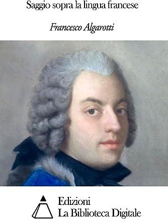 Saggio sopra la lingua francese