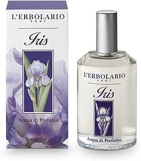 L 'erbolario Iris Eau de Parfum, 1er Pack (1x 50ml)