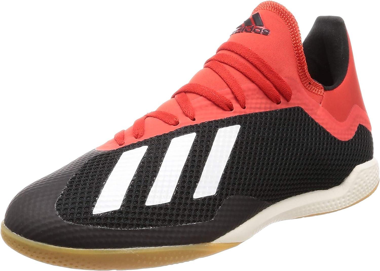 Adidas Herren X 18.3 18.3 18.3 in Fußballschuhe B07KLJPJFC  Aktuelle Form 439751