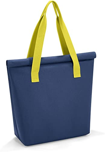 reisenthel fresh lunchbag iso L 41 x 48 x 14 cm 20 Liter navy