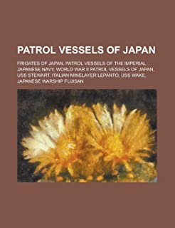 Patrol Vessels of Japan: Abukuma Class Frigates, Akebono Class Frigates