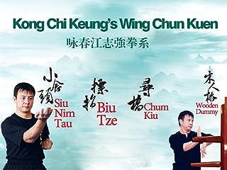 kong chi keung wing chun