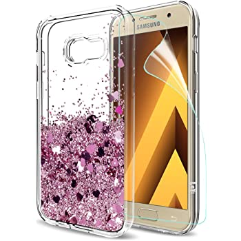 coque samsung galaxy a5 2017 or
