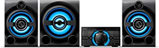 Sony Audio System with DVD Sony MHC-M80D High Power Audio System with DVD, (MHC-M80D)