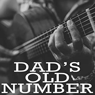 Dad's Old Number (Instrumental)