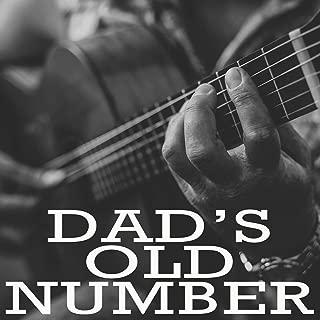 Dad's Old Number (Instrumental)