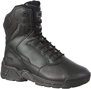 Botas Militares Stealth Force 8 Inch CT/CP (37741) para Chico Hombre
