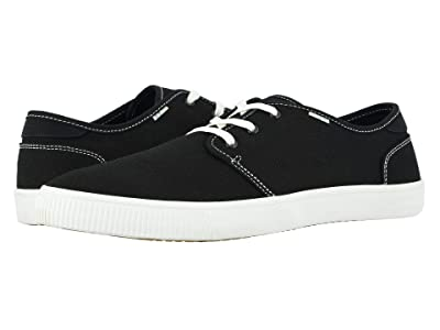 TOMS Carlo (Black) Men