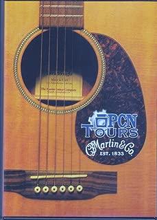 PCN Tours - Martin Guitars - Part 2