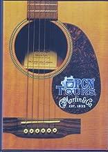 PCN Tours - Martin Guitars - Part 1