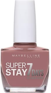 Maybelline SuperStay 7 Day Gel Nail Colour - Rose Poudre 130