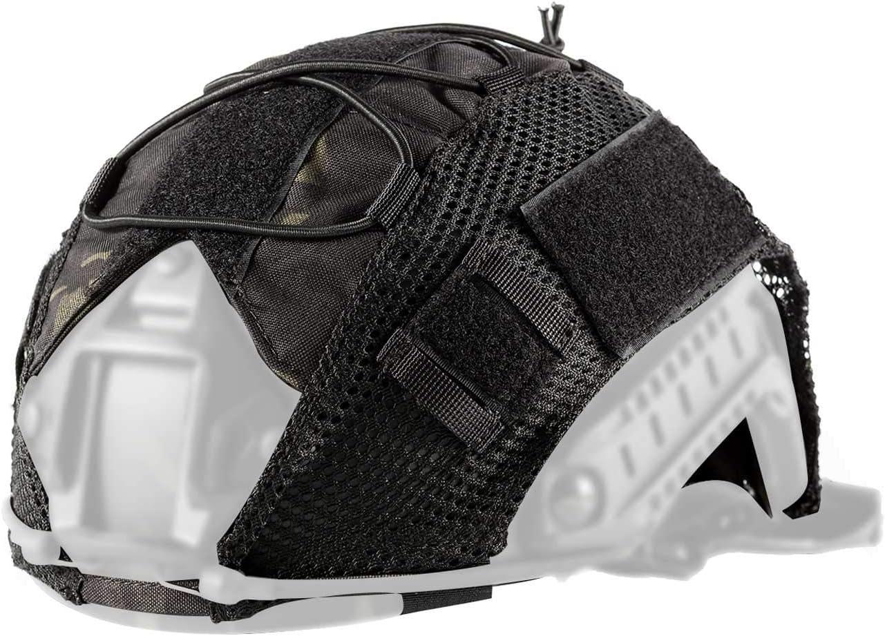 OneTigris Regular store Multicam Helmet Cover Max 72% OFF - No