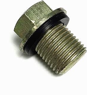 POWER PRODUCTS Oil Drain Plug for Yanmar L40 L48 L60 L70 L75 L90 L100 AE EE V 105425-01690