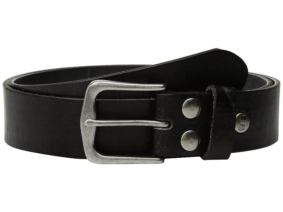 Bed Stu Drifter (Black Rustic) Belts