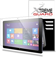 Premium XtremeGuard™ Screen Protector Cover for Cube i7 Tablet (Ultra Clear)