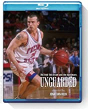 Espn Films 30 for 30 Unguarded