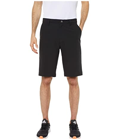 adidas Golf Ultimate Shorts (Black 1) Men