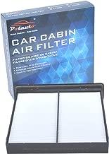 POTAUTO MAP 1036W (CF10930) Replacement High Performance Car Cabin Air Filter for AUDI, SUBARU, CROSSTREK, FORESTER, IMPREZA, WRX, WRX STI, XV CROSSTREK (Standard White)