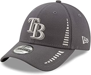 New Era Tampa Bay Rays 9Forty MLB Speed DE Performance Adjustable Hat