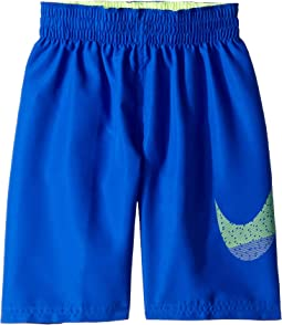 "8"" Mash Up Breaker Volley Shorts (Little Kids/Big Kids)"