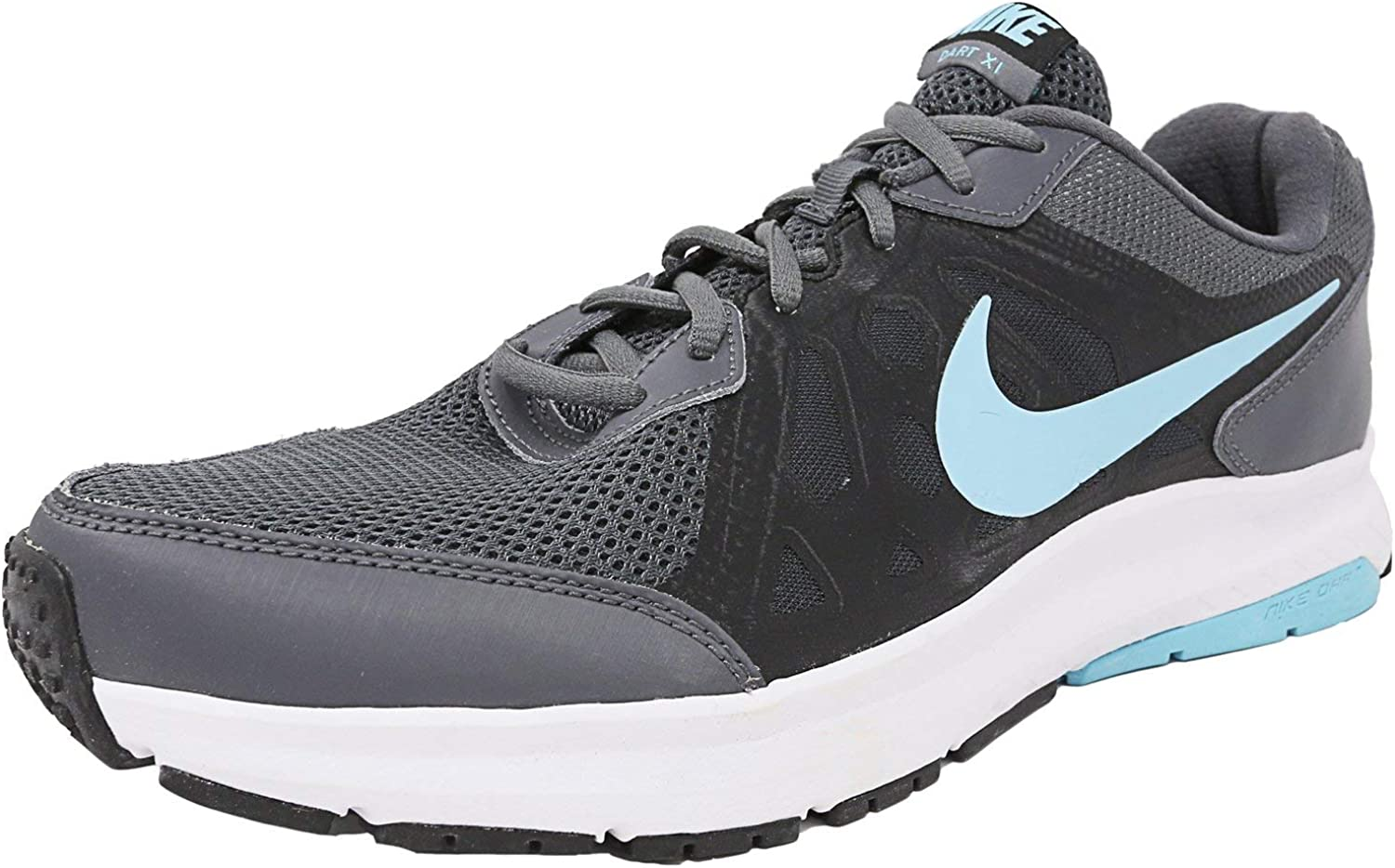 Nike Women's 724477 Ankle-High Running shoes