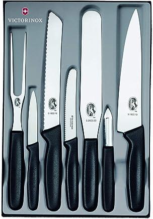 Amazon.es: cuchillo suizo - Cuchillos de cocina / Utensilios ...