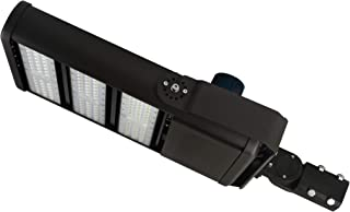led shoebox light fixture