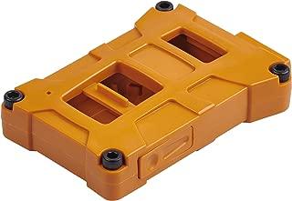 AJT DESIGN Injection Fob Case (2016+Tacoma) Orange