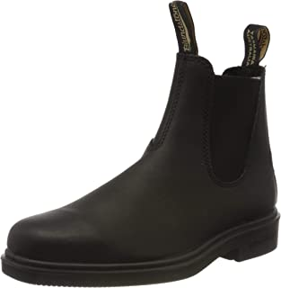 Blundstone Style 063 Elastic Sided Dress Boot - Size: 8.5 AU/UK - Color Black