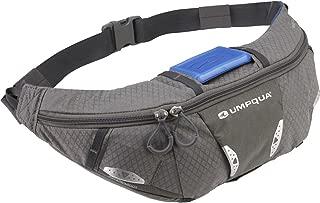 Umpqua Bandolier Sling ZS Fly Fishing Gear Bag Granite