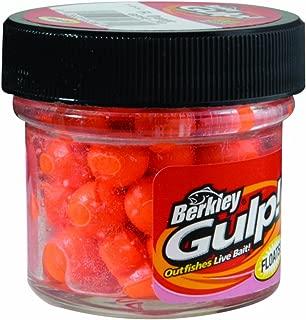 Berkley Gulp Floating Salmon Eggs Jar