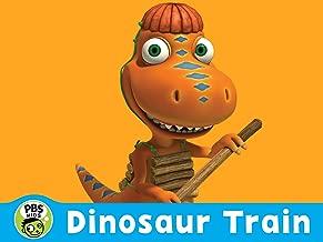 dinosaur train adventure camp