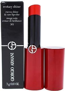 Giorgio Armani Ecstasy Shine Lipstick - 301 Desire, 3 g