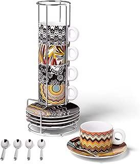 Missoni for Target Exclusive Espresso Cup Set