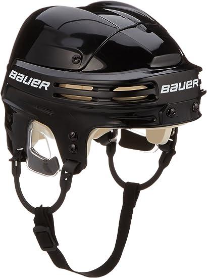Bauer Eishockey Helm schwarz 4500 Gr M NEU