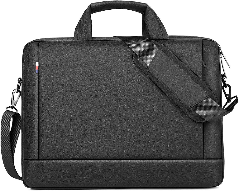 LZYMLA Laptop Bag for Inexpensive Max 64% OFF Men Women Large Bags Computer Capacity Cut