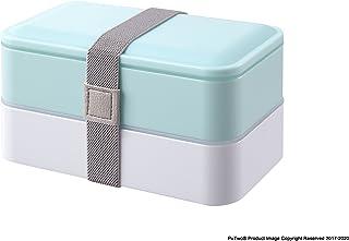 PuTwo Bento Box Fiambreras Bento Caja Bento Caja Almuerzo de