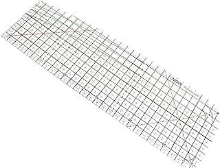 DREAMSTITCH Unique Iron Ruler 30cm x10cm
