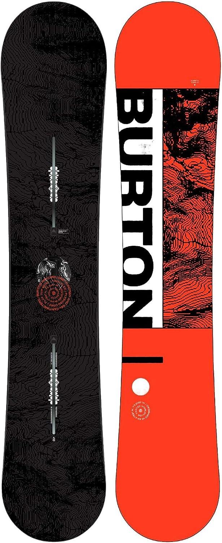 Burton Ripcord All-Mountain Board