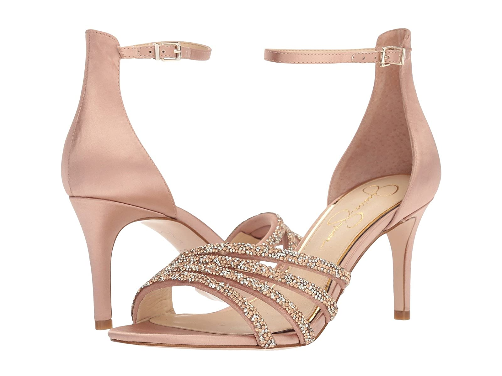 Jessica Simpson PavenyCheap and distinctive eye-catching shoes