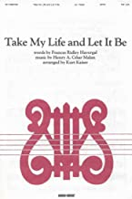 Best take my life sheet music Reviews