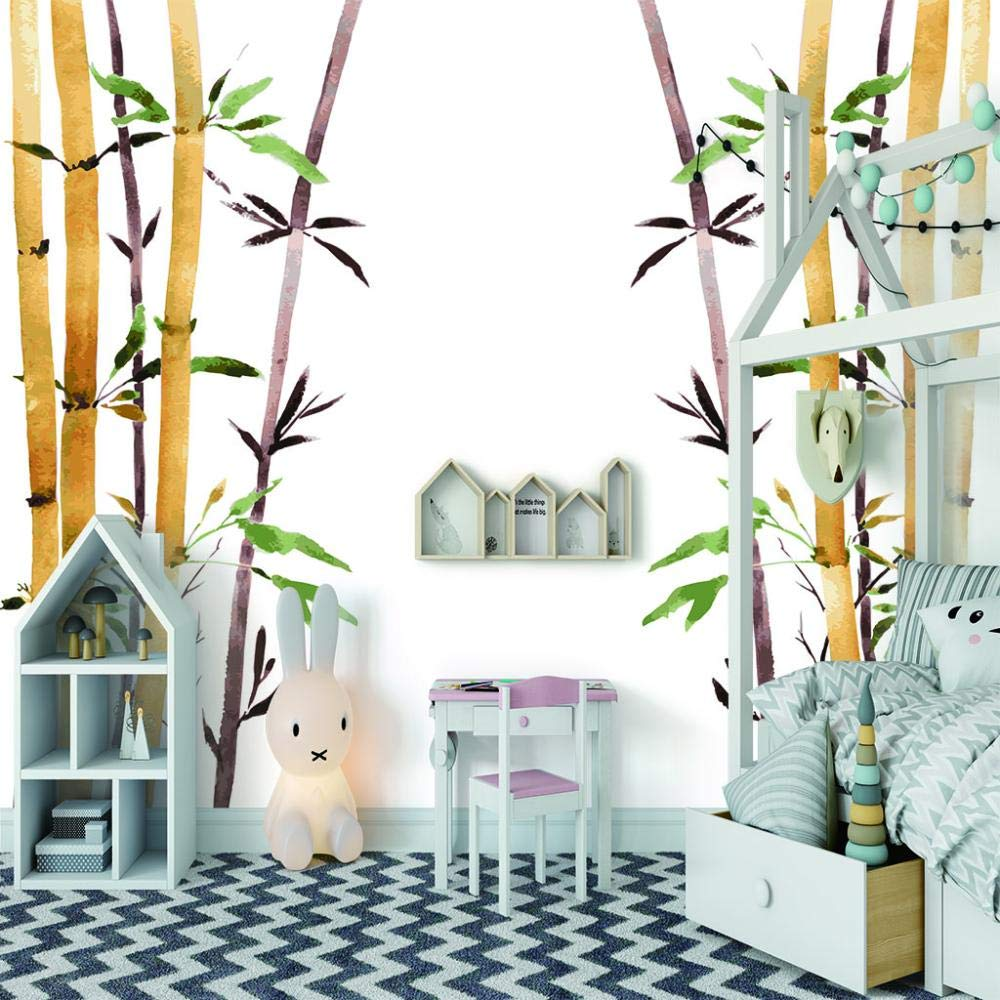 Modern Creative 3D Wallpaper Living Home Room Recommended TV Decor Award Wall