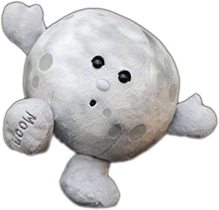 Best moon plush toys Reviews