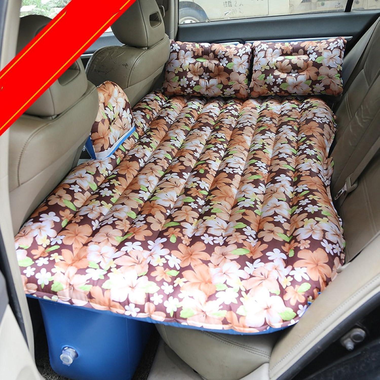 HAOXIAOZI Aufblasbares Aufblasbares Aufblasbares Bett Kind Rücksitz SUV Erwachsene Reisebett Auto Schlafen Bett,D B07D9JGRC7  Günstiger 724716