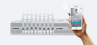 FLEX Colchón Inteligente y personalizado iBed FLEX, 150 x 190 cm