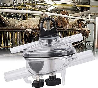 تتميز بعملية بسيطة ممتازة ، جزء من آلة حلب الماعز من المواد الغذائية ، مخلب حلب الماعز ، مخلب لملحقات آلة حلب الماعز/الأغنام